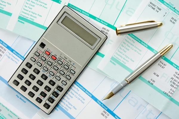 Tax Saving Strategies