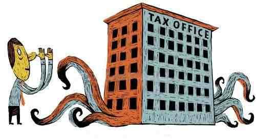 Tax Return Preparation Davao